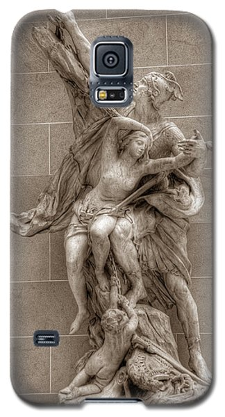 Mercury And Psyche Galaxy S5 Case