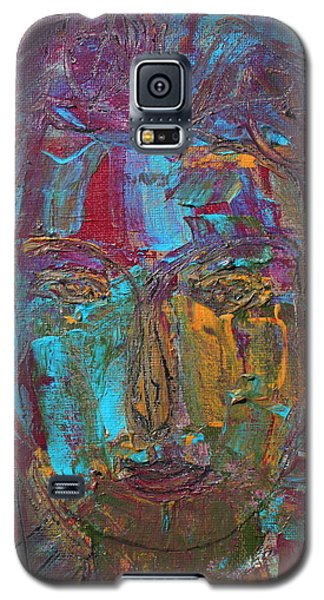 Mercy Galaxy S5 Case