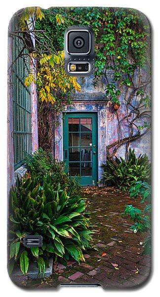 Meridian Studios Courtyard Galaxy S5 Case