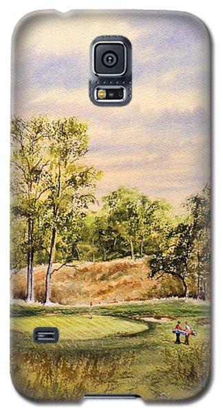 Merion Golf Club Galaxy S5 Case