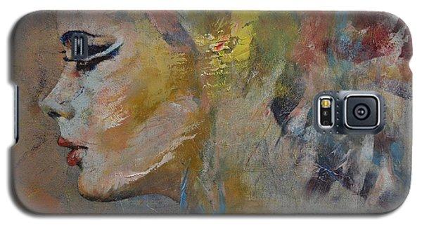 Mermaid Galaxy S5 Case - Mermaid by Michael Creese