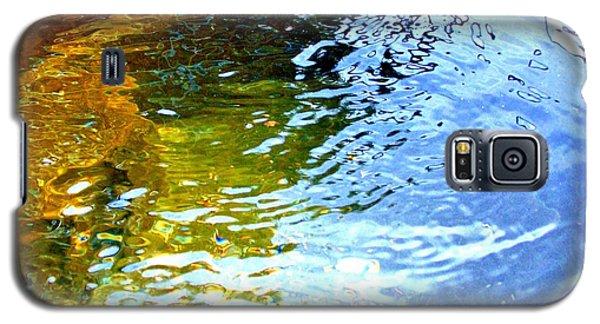 Mermaids Den Galaxy S5 Case