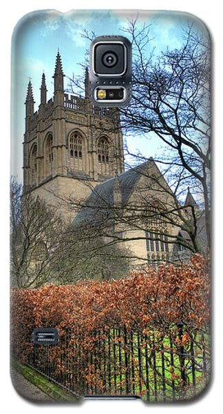 Merton College Chapel Galaxy S5 Case