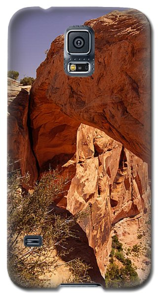 Mesa Arch Inline Galaxy S5 Case
