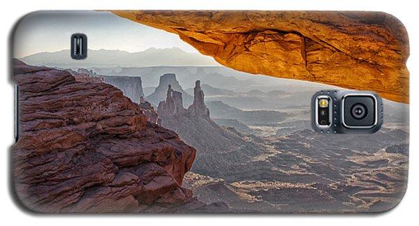 Mesa Arch Galaxy S5 Case