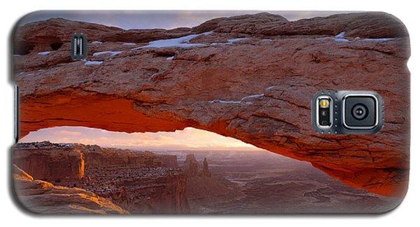 Mesa Glow Galaxy S5 Case