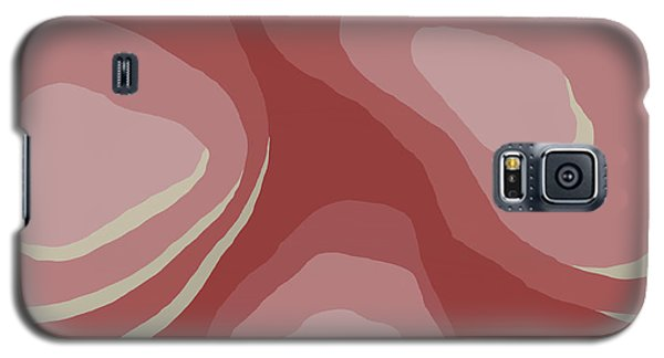 Mesa Sunrise Galaxy S5 Case