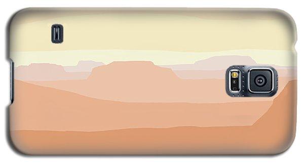 Mesa Valley Galaxy S5 Case