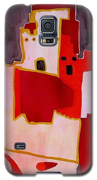Mesa Verde Original Painting Sold Galaxy S5 Case