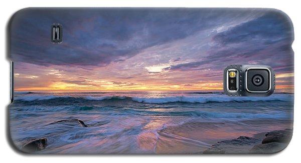 Mesmerizing Beauty Galaxy S5 Case
