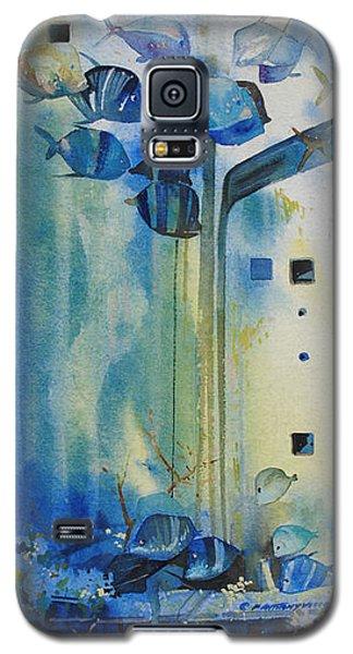 Mesmerizing  Galaxy S5 Case