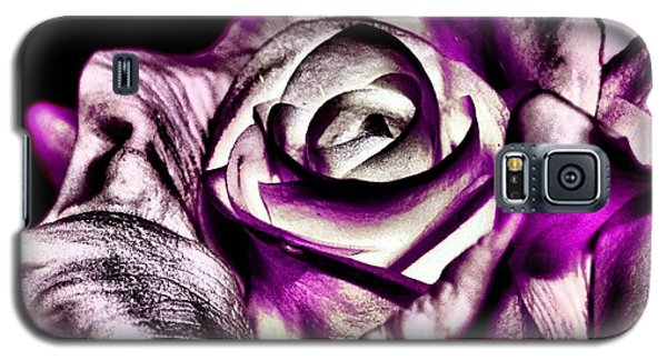 Mesmerizing Rose Galaxy S5 Case