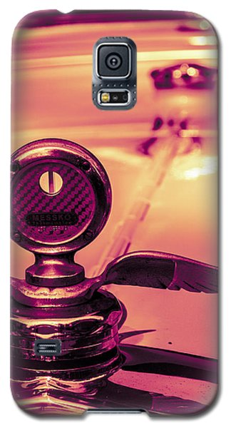 Messko Thermometer Galaxy S5 Case
