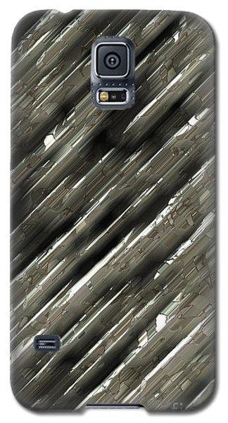Metal Galaxy S5 Case