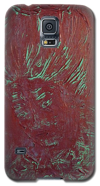 Metallic Geisha  Galaxy S5 Case
