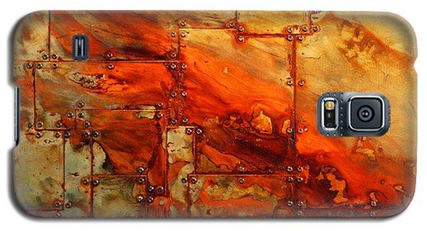 Metalwood Galaxy S5 Case