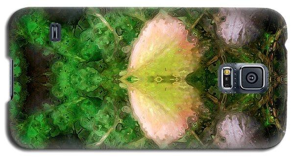 Metamorphosis 1  Galaxy S5 Case