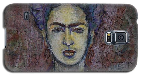 Metamorphosis Frida Galaxy S5 Case