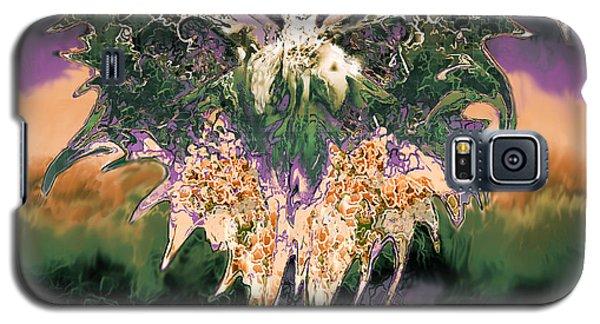 Metamorphosis Galaxy S5 Case by Ursula Freer