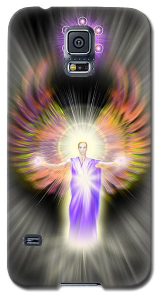 Metatron Galaxy S5 Case