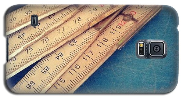 Meters Galaxy S5 Case