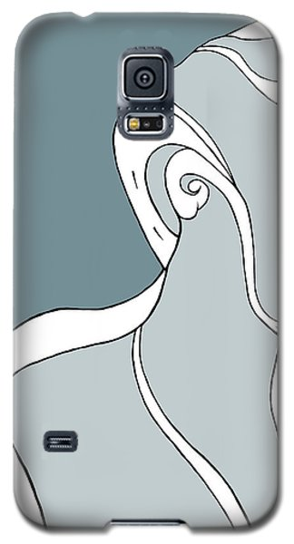 Metro Polly Galaxy S5 Case