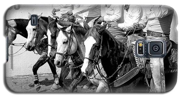 Mexican Cowboys Galaxy S5 Case