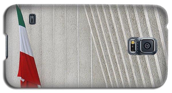 Mexican Embassy In Berlin Galaxy S5 Case by Rudi Prott