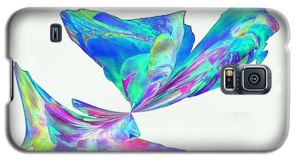Mexico Hibiscus Series 11 Galaxy S5 Case