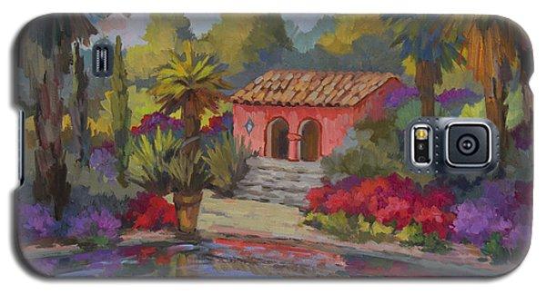 Mi Casa Es Su Casa Galaxy S5 Case