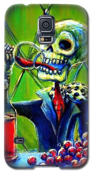 Mi Merlot Galaxy S5 Case