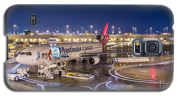 Miami Airport Galaxy S5 Case