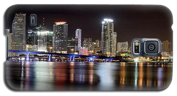 Miami - Florida  Galaxy S5 Case