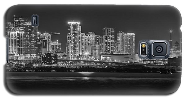 Miami On A Clear Summer Night Galaxy S5 Case
