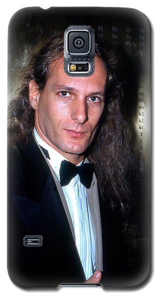 Michael Bolton 1990 Galaxy S5 Case