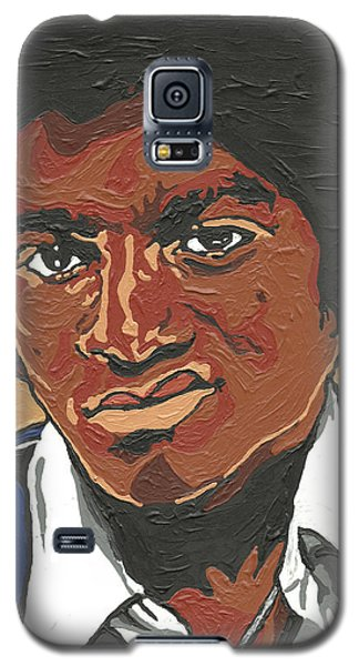 Michael Jackson Galaxy S5 Case