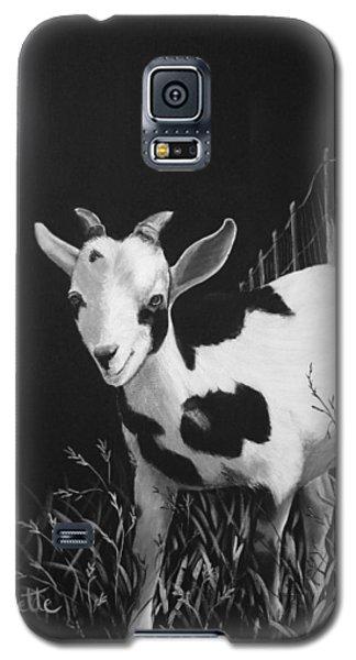 Michael Galaxy S5 Case