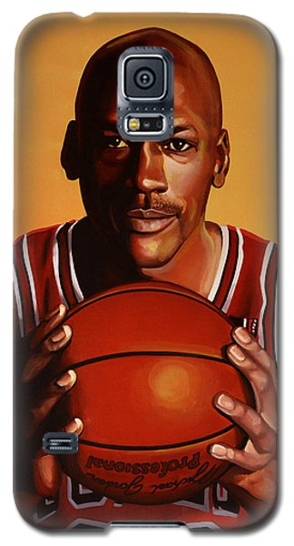 Michael Jordan 2 Galaxy S5 Case