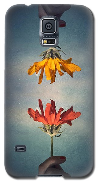 Middle Ground Galaxy S5 Case by Tara Turner