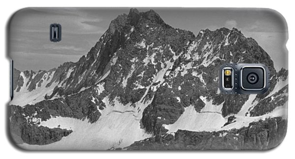 406429-e-middle Palisade Bw Galaxy S5 Case