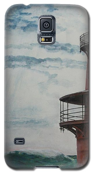 Middleground Galaxy S5 Case by Stan Tenney