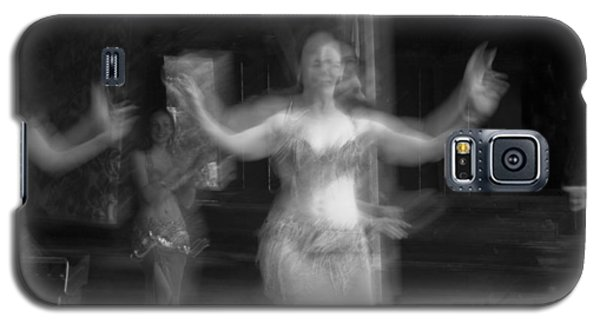 Mideastern Dancing 7 Galaxy S5 Case