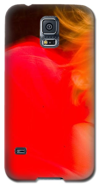 Mideastern Dancing 9 Galaxy S5 Case
