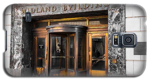 Midland Building Galaxy S5 Case