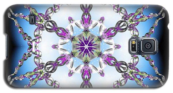 Midnight Galaxy IIi Galaxy S5 Case