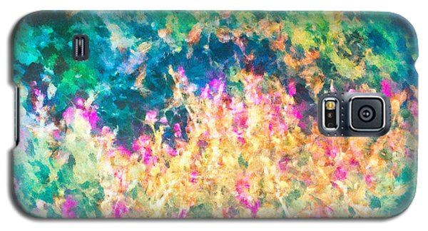 Midnight In The Garden Galaxy S5 Case