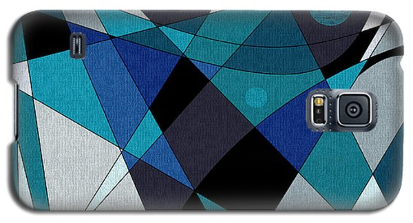 Midnight Jazz Galaxy S5 Case