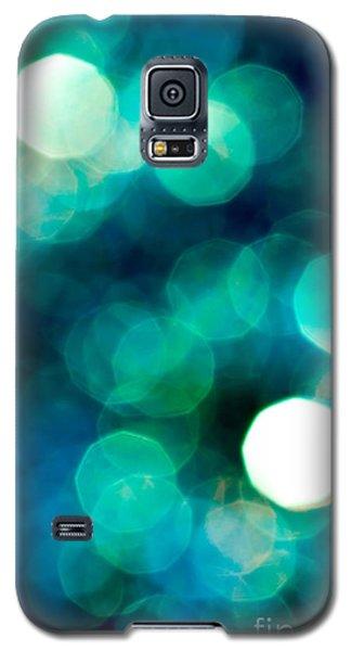 Midnight Magic Galaxy S5 Case
