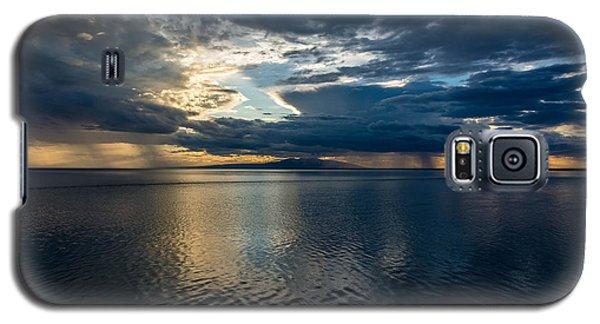 Midnight Majesty Galaxy S5 Case by Andrew Matwijec