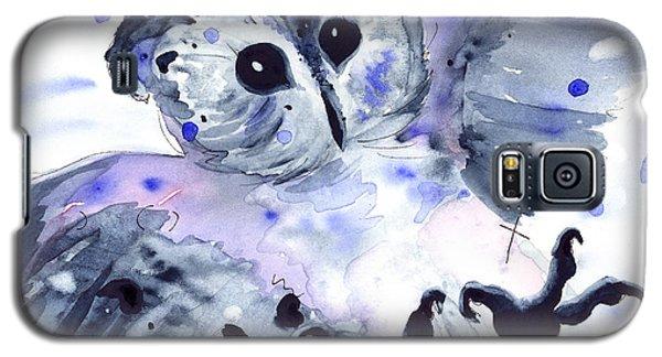 Midnight Owl Galaxy S5 Case